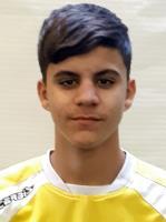Justin Alejandro