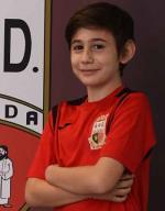 Adrián Gabriel