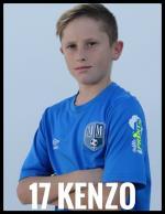 KENZO LEWIS