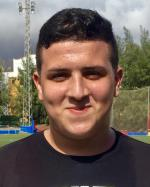 ANTONIO JOSUE