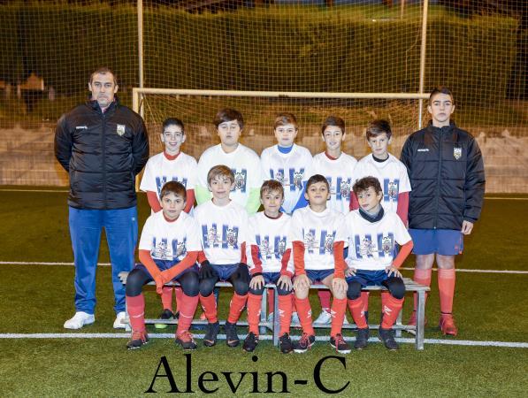 ALEVIN C