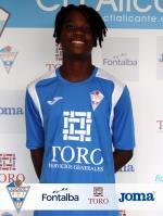 Ismael Javier