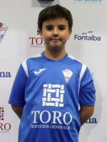 Jose Antonio