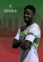 Odera
