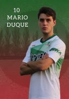 Mario Duque