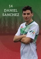 Dani Sánchez