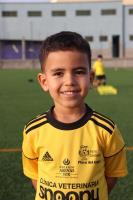 Nabil Edward
