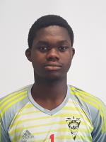 Emmanuel Amanortey