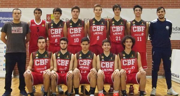 C.B.F. UEMC Junior Aut