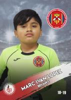 Marc Ivan