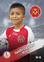 Santi Castro