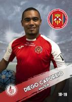 Diego Armando
