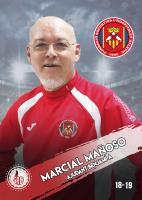 Marcial