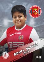 Brian Isaias