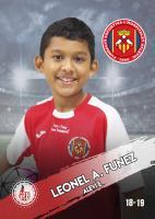 Leonel Antonio