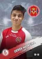 Derek Javier