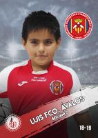 Luis Fco.