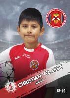 Christian Fernando