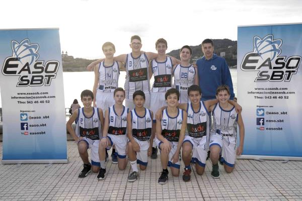 Easo San Patricio'05 A