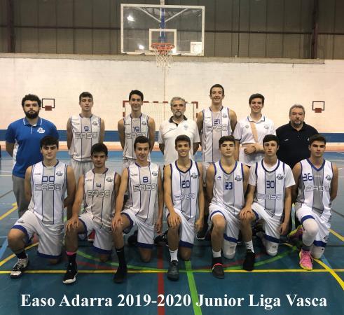 JM1 Easo Adarra