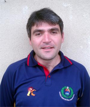 Carlos Moises