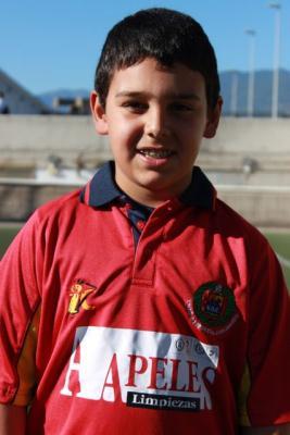 Santiago Alexis
