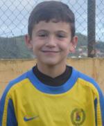 Dorian Jonas