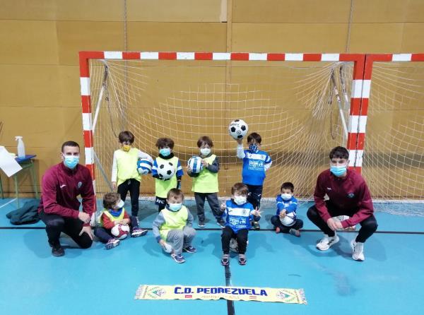 Chupetín Futsal