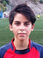Junior Nicolas
