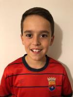 Andreu Xavier